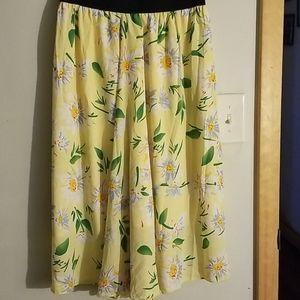 Lola Lularoe skirt